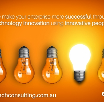 We make your business more successful